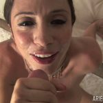 ARIELLA FERRERA – Like Father Like Son Clip #4