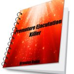 Premature Ejaculation Killer