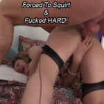 LADY SONIA – Lady Sonia Forced To Squirt And Fucked Hard