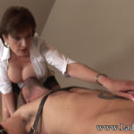 LADY SONIA – Lady Sonia Strapped Down And Fucked Hard