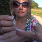 LADY SONIA – My First Video Fun Of The Summer!