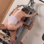 LADY SONIA – Unfaithful Wife Full Body Workout