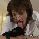 LADY SONIA – Visitor Made To Cum Twice