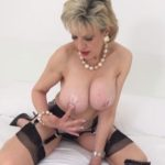 LADY SONIA – Worship My Big 34g Cup Tits