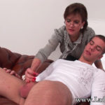 LADY SONIA – Toyboy calls while my husband is out