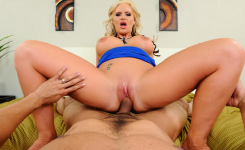 Phoenix Marie And Karlo Karrera In Housewife 1 On 1