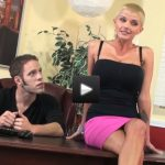 JOSLYN JAMES – All in the family clip #1