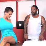 JOSLYN JAMES – Welcome back Suave! clip #1