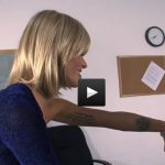 JOSLYN JAMES & CHARITY BANGS – She Gets Around Clip #4