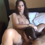 MINDI MINK & SYREN DE MER – Naughty time with my sister clip #1