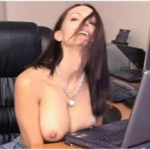 CATALINA CRUZ – Catalina Plays With Her Huge Titties