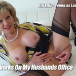 LADY SONIA – He Works In My Husbands Office