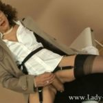 LADY SONIA – Shoot Your Cum Into My Mouth