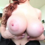 TESSA FOWLER – Red And Black Christmas Lace 5D 1