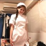 AMERI ICHINOSE – Helpful nurse Ameri Ichinose gives a hand job...