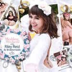 ATHENA FARIS, CASEY CALVERT, MARLEY BRINX & RILEY REID – Marrying a gorgeous woman like Riley Reid makes you the luckiest guy on earth. Besides being excited, you also want to take all your last chances to fuck other girls before tying the knot with Riley - let it be a mysterious redhead, or Riley's own little slutty sister, Marley. What will Riley think about you cheating on her? Will she cancel the wedding? Or will she want a revenge? Anyhow, you have a wonderful wedding coming up, with Riley's beautiful bridesmaids, Casey Calvert and Athena Faris. Ready to see what your hot little bride is planning for the wedding night? Brace yourself: this unique experience with the one & only Riley Reid will definitely blow your mind