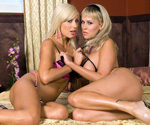 CARLY PARKER & PUMA SWEDE – Two Fucked Girls