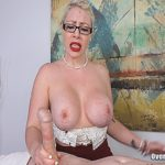 DOLCE VANDELA – MILF Wouldn't Let Him Cum description: Ruined orgasm alert! Theres one thing you do not do and thats piss off Dolce Vandela because if you do she might just tie you up and drip hot wax all over your body before giving you a handjob. Thats what happened to Derek in this hot ruined orgasm handjob scene