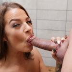 EVELIN STONE – Evelin Stone fucking in the floor with her lingerie