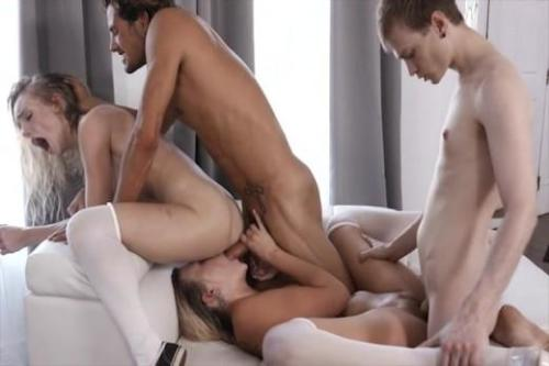 After School Orgy 3