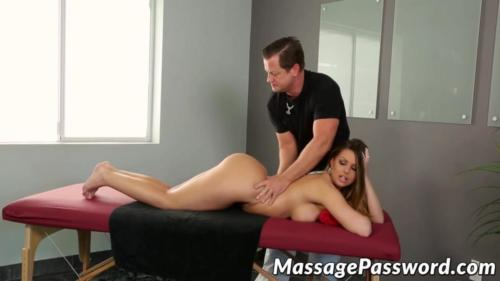 Ex-Wife Is Ready To Pleasure Her Man And Jumps On His Rod