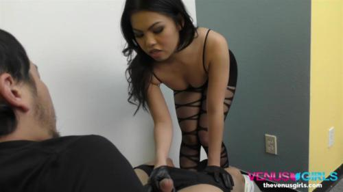 Bitches of Cruel Intent: Cindy Starfall